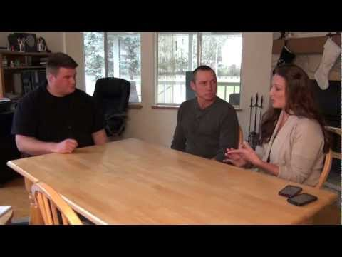 Interview About Starting an Amazon FBA Business with Steve and JD.