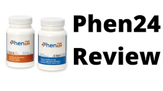 Phen24  Weight Loss Diet Pills Latest product Review 2020