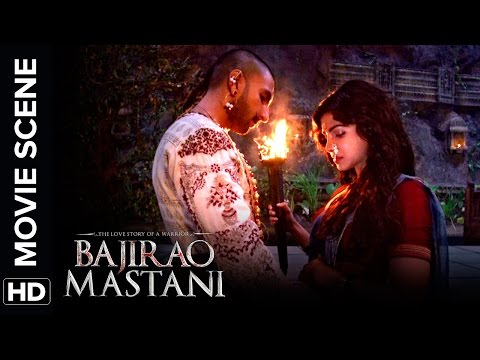 Priyanka Confronts Ranveer | Bajirao Mastani | Movie Scene