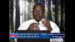 Pastor YEMI Exposing Christ Embassy Pastor Chris Birthday Celebrations Cult  money scams part 1