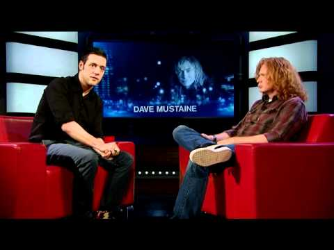 Dave Mustaine Dave Mustaine's Symphony of