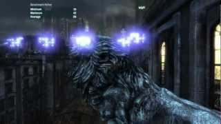 Batman Arkham City Benchmark 1080p.mp4