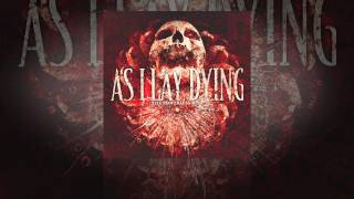 Watch As I Lay Dying Parallels video