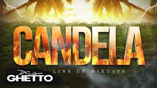 De La Ghetto - Candela ft. Willy Cultura [Official Audio]