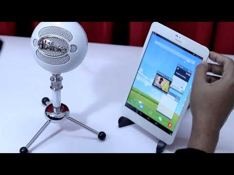 Onda  V819 3G tablet PC review by GadgetGang7