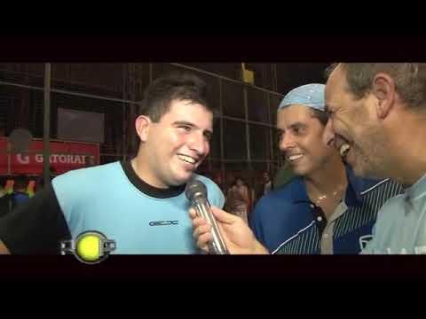 Final, Formosa Cup, Profesional Padel Circuit, Argentina.