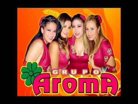 Aroma - Amor de Tres