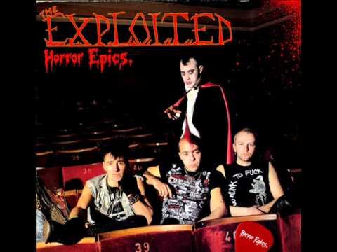 Exploited - Dangerous Visions