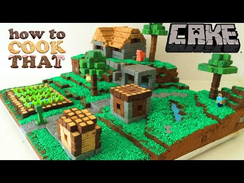 minecraft cake recipe. Plain Cake Youtube Minecraft Cake Recipe Real Life Inside