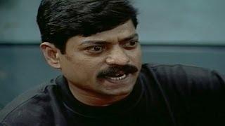 Sanjay Narvekar, Bharat Jadhav - Adhantar, Best Drama Scene 9/17