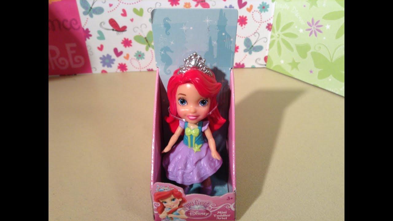 Disney Princess Mini Ariel