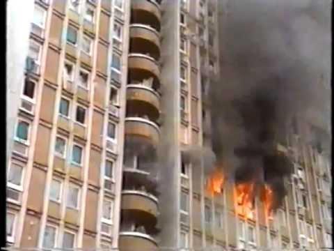 Sarajevo War 1992 - 1995