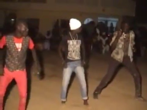Sexy Dance Thiakhagone New Style