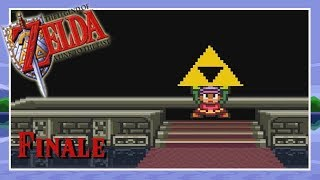 The Legend of Zelda: A Link to the Past (Blind) - The Finale