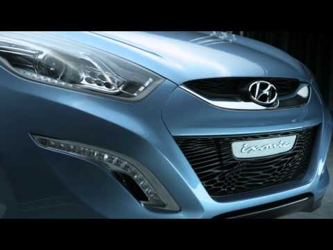 2010 Hyundai Tucson 2.0 High Spec Start-Up and Full Vehicle Tour