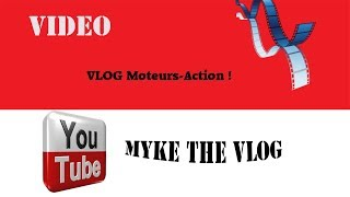 VLOG MOTEUR ACTION A DISNEY LAND PARIS