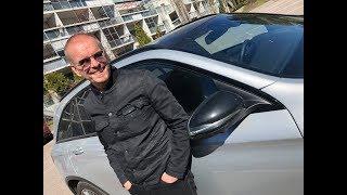Olen kuluttanut autoihin paljon rahaa | Jukka Puotila & Mercedes Benz GLC 350 E | KAASUJALKA