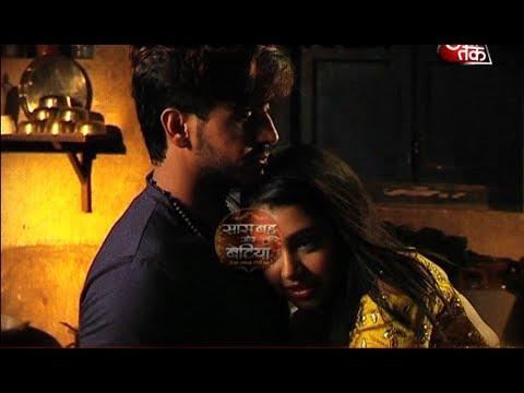 Gulaam' s Ghunghat love of Shivani- Rangeela