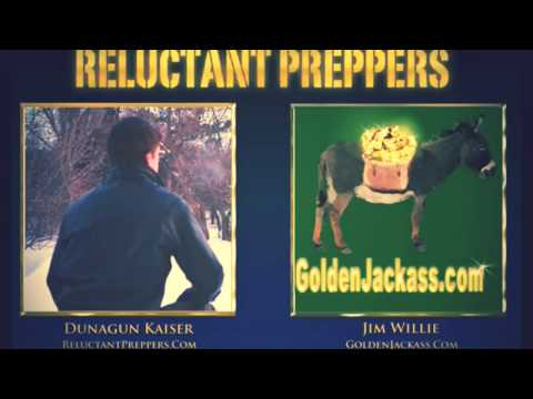 US Dollar Rejected - Prepare Your Family - Jim Willie