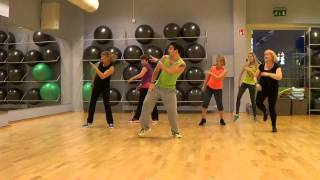 Zumba style with Don Antonio - Carnaval