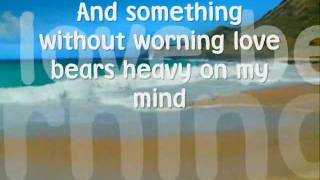 Bart - Lovely Day (Bill Withers Cover) [Lyrics + Download]