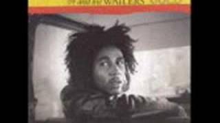Bob Marley One Love People Get Ready