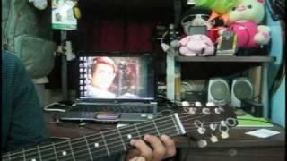 Ni Bu Zhi Dao De Shi - Guitar (Newbie)