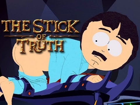 South Park:  The Stick of Truth!  (Episode 6)