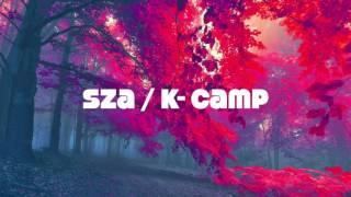 download lagu Sza & K- Camp - The Weekend Mashup/remix gratis