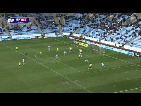 Sky Blues highlights vs Rochdale