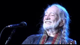 Watch Willie Nelson To All The Girls I