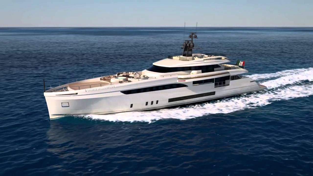 Wider 165 by Wider Yachts - YouTube