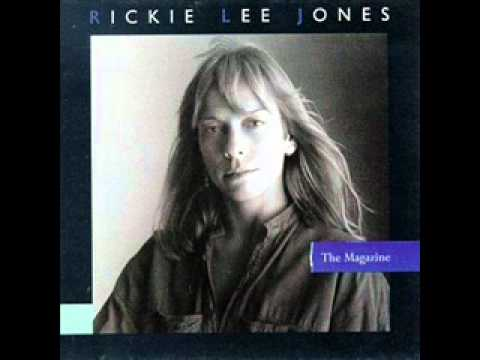 Rickie Lee Jones - The Unsigned Painting