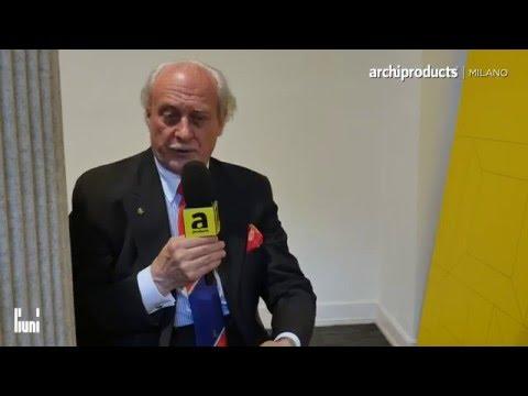 Archiproducts Milano 2016 | LIUNI - Roberto Meinardi
