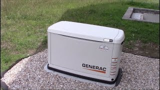 Generac Power Systems - Corporate Video