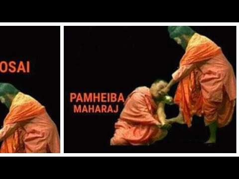 Khongjumgee Mahao Tapta Manipuri New Song 2014 video