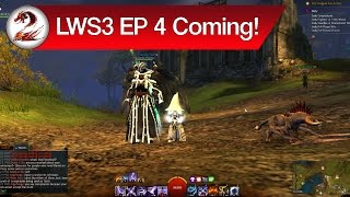 Guild Wars 2: LWS3 EP 4 Coming February & Goodbye Auric Basin Multiloot, Hello New Leather Farm