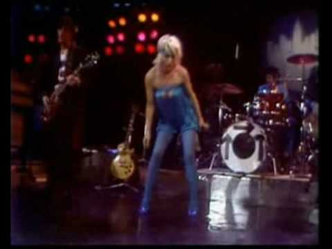 Thumbnail of video Blondie The Midnight Special