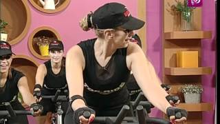 Radical fitness Top ride program | Roya
