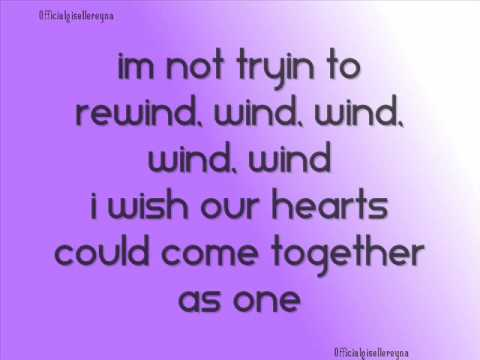Sean Kingston Ft. Justin Bieber Eenie Meenie Lyrics video