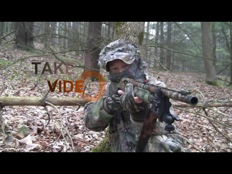 Western New York Turkey Hunt