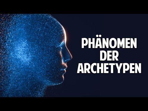 Das Phänomen der Archetypen - Unbewusste Potenziale erkennen und verstehen