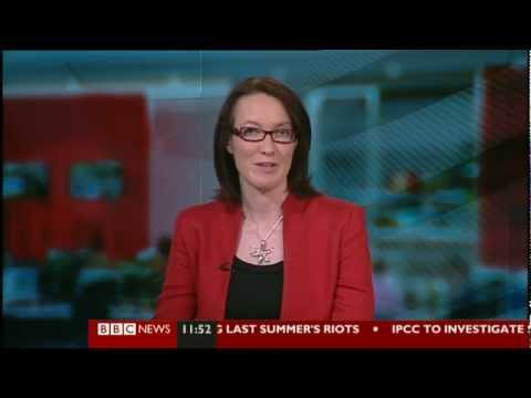 ALISON MITCHELL. BBC NEWS. 24.Feb.2012  -  Sports News Reviewed by Alison