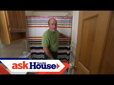 How to Snake a Clogged Drain