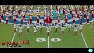 Bethune-Cookman University - Halftime (2012)