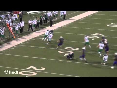 Chase Smith - Junior Season Highlights