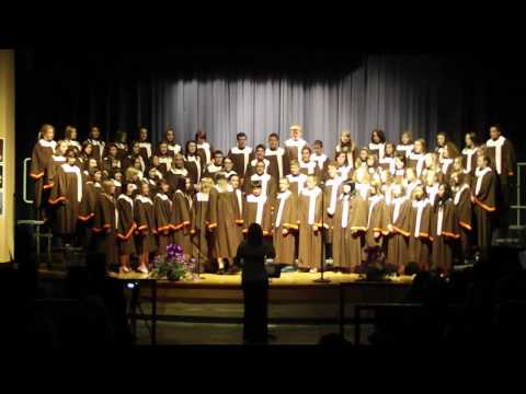 Claymont High School Choir