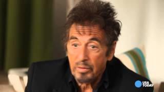 Al Pacino: Nobody wanted me in