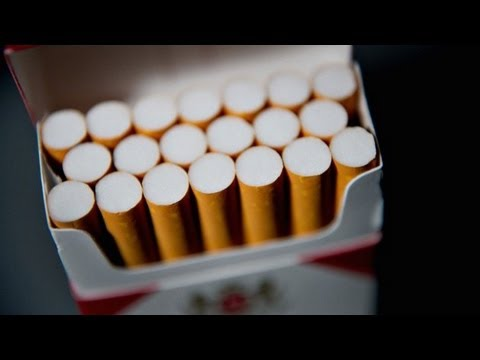 NYC Nanny State? Raising Cigarette Age to 21 (TYT Supreme Court)