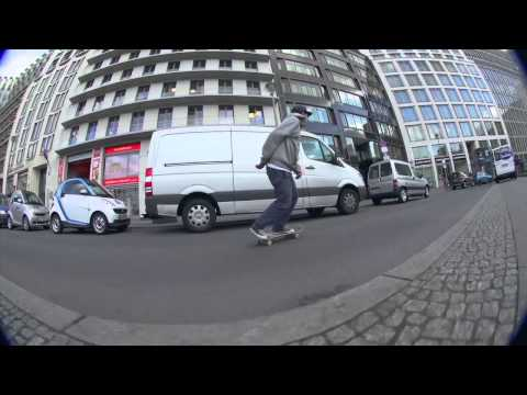 Converse Cons presents Berlin Spring